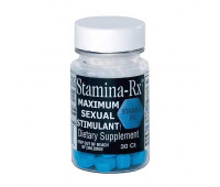 Hi-tech Stamina-RX for Men