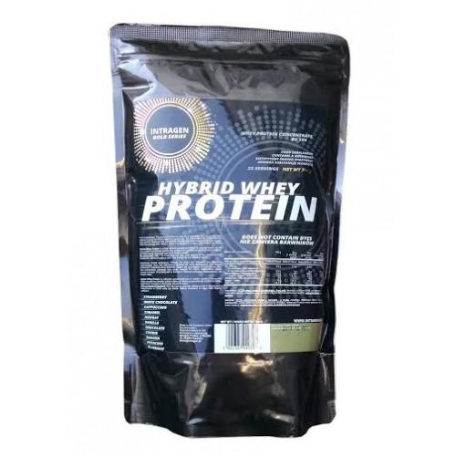 Фото Intragen Hybrid Whey Protein, протеин