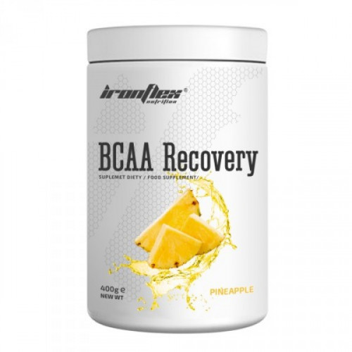 Фото Ironflex Nutrition BCAA Recovery