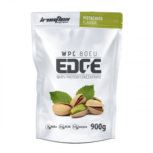 Фото IronFlex WPC 80eu EDGE 100% Whey Proteine, сывороточный протеин