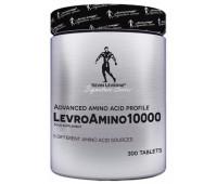Kevin LevroneLevro Amino 10000