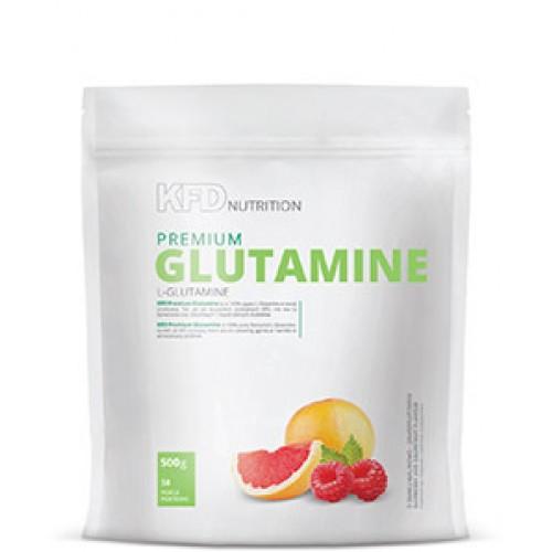 Фото KFD Premium Glutamine, глютамин