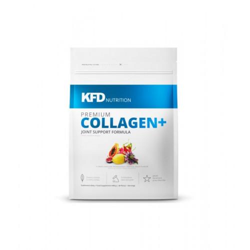 Фото KFD Premium Collagen Plus, коллаген