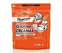 Monsters Creatine CreaMax