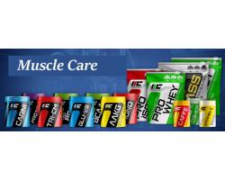 Новое поступление товаров компании Muscle Care