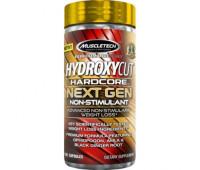 Muscle Tech Hydroxycut Hardcore Next Gen Non-Stimulant