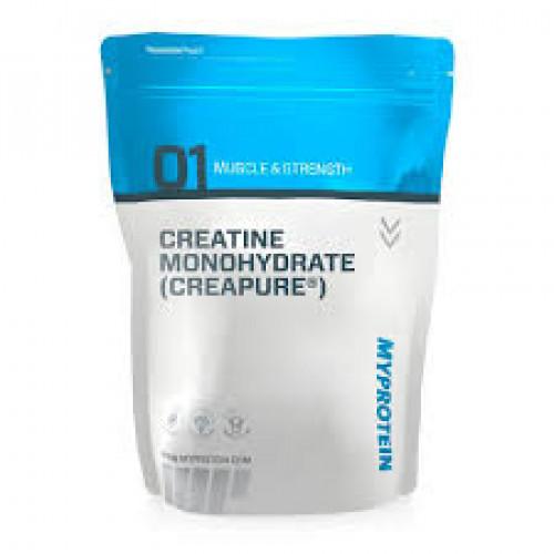Фото Myprotein Creapure Creatine Monohydrate, креатин