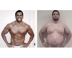 Как похудеть с плохой генетикой