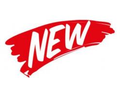 Небольшое поступление новой продукции на 18.08.17