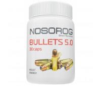 Nosorog Bullets 5.0