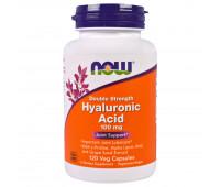 NOW Hyaluronic Acid 100mg