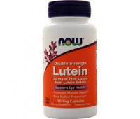 NOW Lutein 20 mg