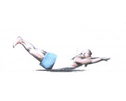 Статические упражнения, или  крепкое здоровье за 5 минут