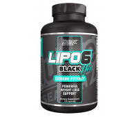 Nutrex Lipo-6 Black Hers