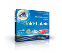Olimp Gold Lutein