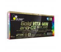 Olimp Gold VITA-MIN anti-OX super sport