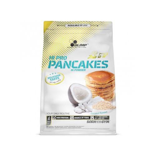 Фото Olimp Hi Pro Pancakes, панкейки
