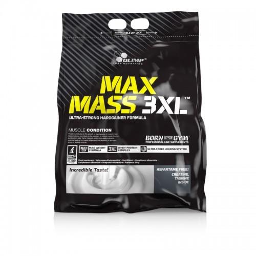 Фото Olimp Max Mass 3 XL, гейнер