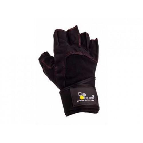 Фото Olimp Training gloves Hardcore RAPTOR, перчатки