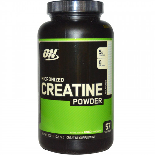 Фото Optimum Nutrition Creatine Powder