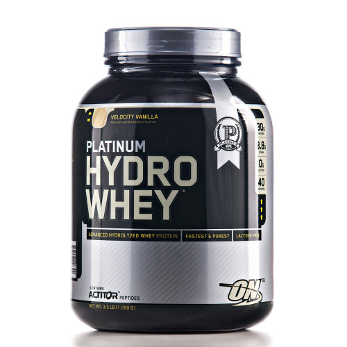 Фото Optimum Nutrition Platinum Hydrowhey