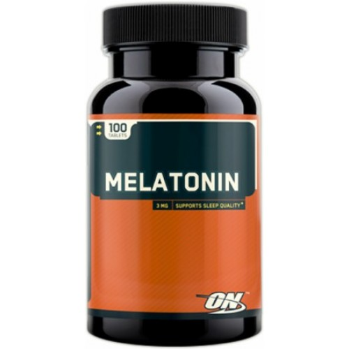 Фото Optimum Nutrition Melatonin