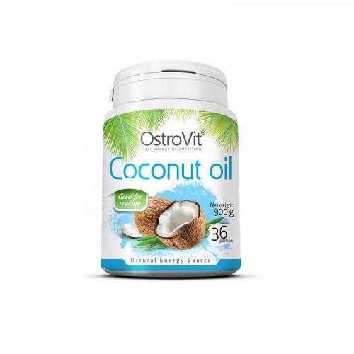 Фото Ostrovit Coconut Oil