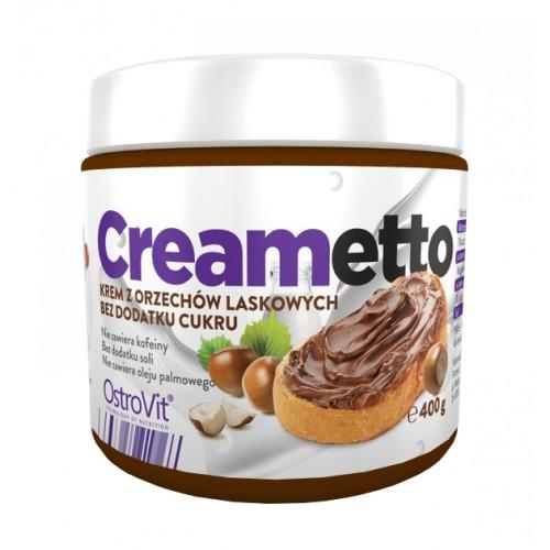 Фото Ostrovit Creametto, ореховый крем
