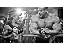 ТОП-7 Лучшие добавки для мышечной массы