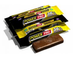 Новые протеиновые батончики от Power Pro