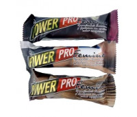Power Pro Femine Protein Bar