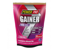 Power Pro Gainer