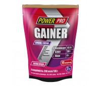 Power Pro Gainer