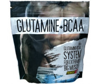 Power Pro Glutamine + BCAA