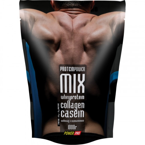 Фото Протеин Power Pro Protein Power MIX