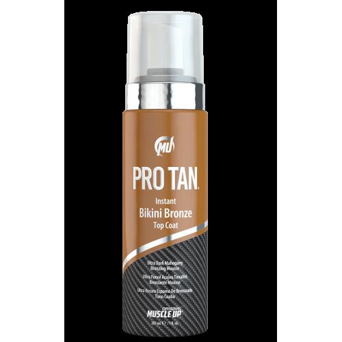 Фото PRO TAN Bikini Bronze Instant, бронзовый мусс