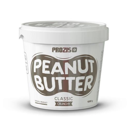 Фото Prozis Classic Peanut Butter, арахисовая паста