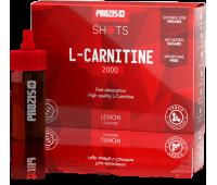 Prozis L-Carnitine 2000