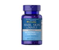Puritan`s Pride Hair Skin & Nails