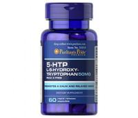 Puritan`s Pride 5-HTP 100 mg
