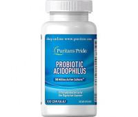 Puritans Pride Probiotic Acidophilus