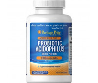 Puritans Pride Probiotic Acidophilus with Pectin