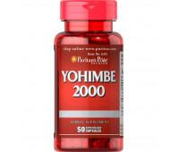 Puritans Yohimbe 2000