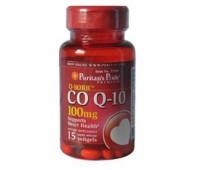 Puritans Q10 100 mg