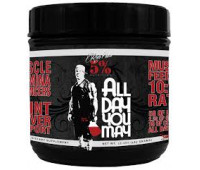 RichPiana 5% Nutrition ALL DAY YOU MAY
