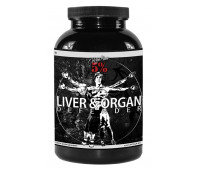 RichPiana 5% Nutrition Liver And Organ