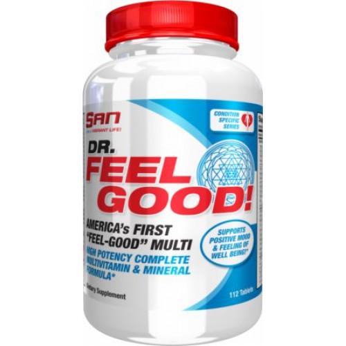 Фото SAN Dr. Feel Good, мультивитамины