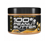 Scitec Nutrition 100 Peanut Butter