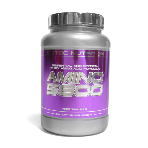 Фото Scitec Nutrition Amino 5600