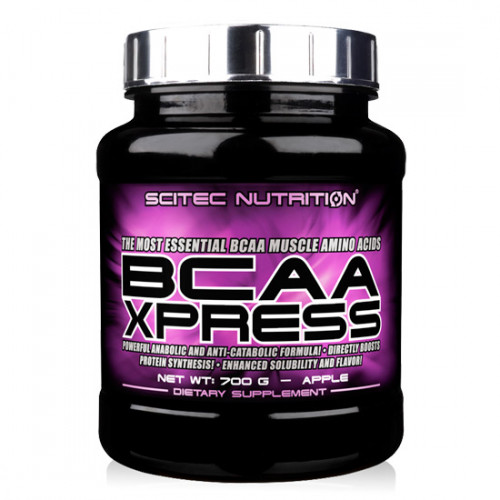 Фото Scitec Nutrition BCAA Xpress, Аминокислоты